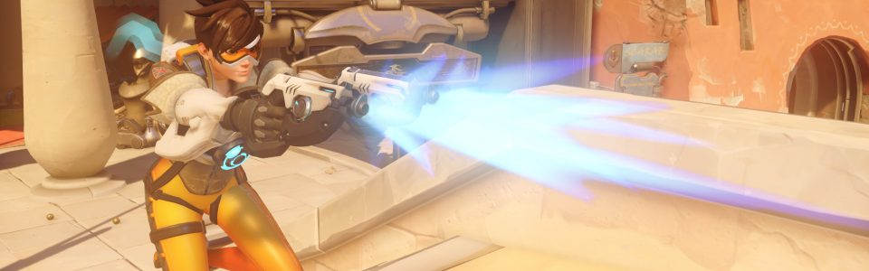 OVERWATCH – VIDEO RECENSIONE