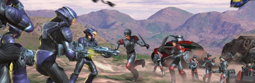 DAYBREAK GAMES CHIUDE PLANETSIDE 1 E LEGENDS OF NORRATH