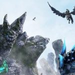RIDERS OF ICARUS: GIOVEDI' L'HEADSTART