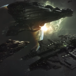 EVE ONLINE: DISPONIBILE LA NUOVA RELEASE 118.6