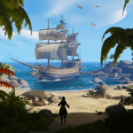 SEA OF THIEVES PROVATO DAL LEADER XBOX PHIL SPENCER