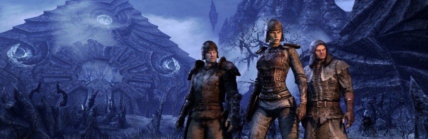 THE ELDER SCROLLS ONLINE: PERMABAN PER I CHEATER