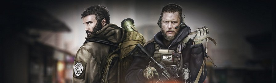 ESCAPE FROM TARKOV: ALPHA IN ARRIVO IN ESTATE