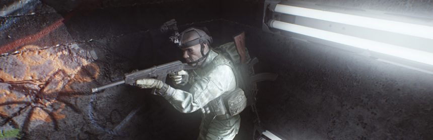 ESCAPE FROM TARKOV: ECCO UN NUOVO VIDEO DI GAMEPLAY