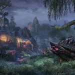 THE ELDER SCROLLS ONLINE: ANNUNCIATO SHADOWS OF THE HIST