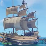 SEA OF THIEVES: NOVITÀ PER L'UPDATE 0.1.1