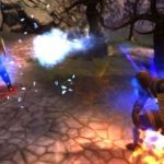 SHARDS ONLINE: CAMPAGNA GREENLIGHT AVVIATA, STRESS TEST IN ARRIVO