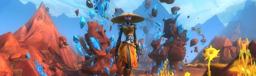 WILDSTAR: CHARACTER LEVEL BOOST A PAGAMENTO IN ARRIVO