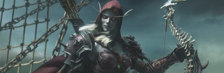 WORLD OF WARCRAFT: LA PATCH PRE-ESPANSIONE È SUL TEST SERVER