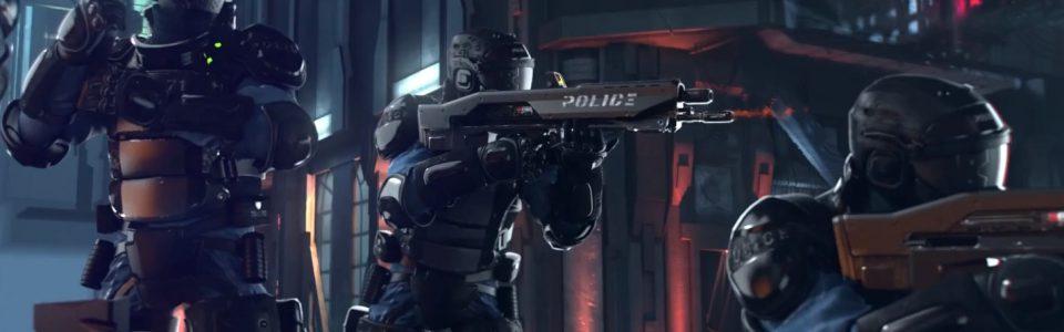 Cyberpunk 2077 avrà un comparto multiplayer, ma non al lancio