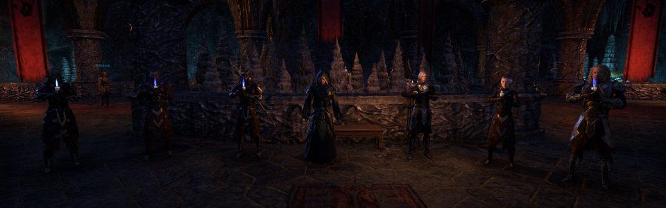 The Elder Scrolls Online: Dark Brotherhood – Recensione