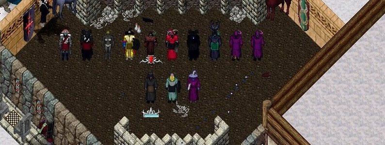 "Ultima Online: update 108 a marzo, ma è in arrivo ""qualcosa di grosso"""