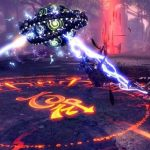 BLADE AND SOUL: NUOVO UPDATE E MERGE DEI SERVER