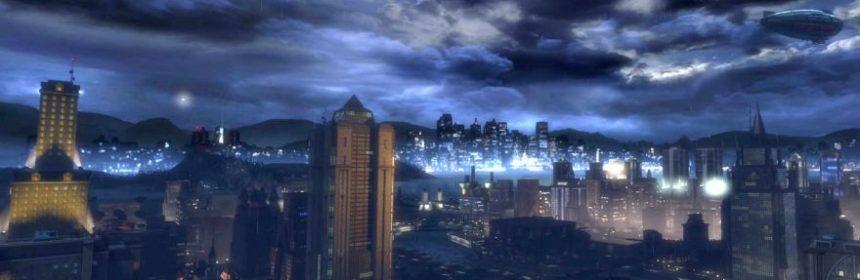 DC UNIVERSE ONLINE: NUOVO DUO E RAID DISPONIBILI