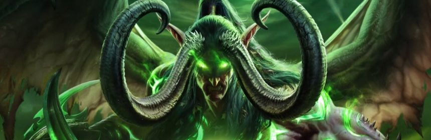 LEGION: DEMON HUNTER DISPONIBILI DAL 9 AGOSTO