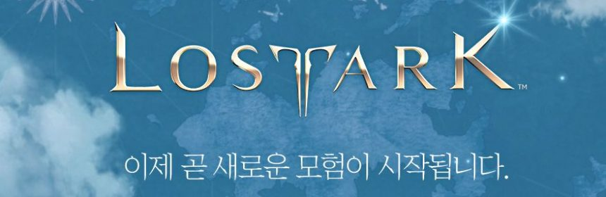 LOST ARK: BETA COREANA DAL 24 AGOSTO