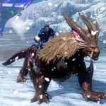 RIDERS OF ICARUS: DISPONIBILE BLIGHT OF THE FROST KEEP