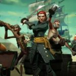 SEA OF THIEVES: RARE MOSTRA 5 EMOZIONANTI MINUTI DI GAMEPLAY