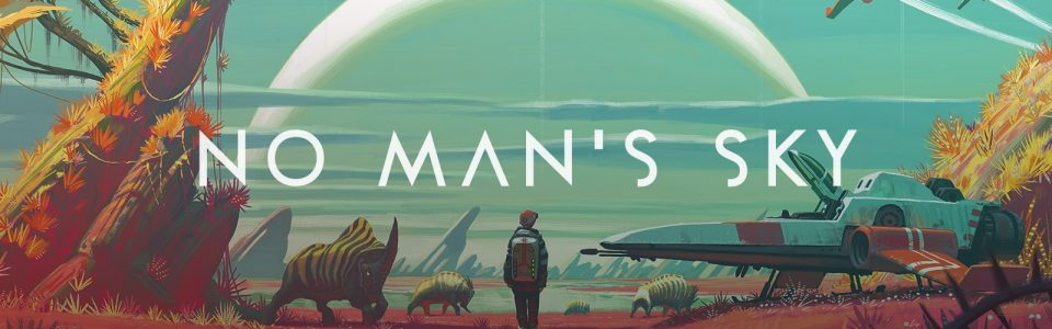 NO MAN'S SKY – CHIARIMENTI E DUBBI SUL MULTIPLAYER