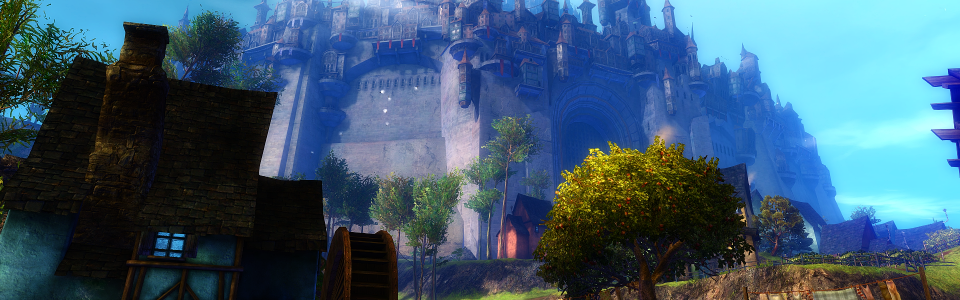 GUILD WARS 2: VIDEO PER IL QUARTO ANNIVERSARIO