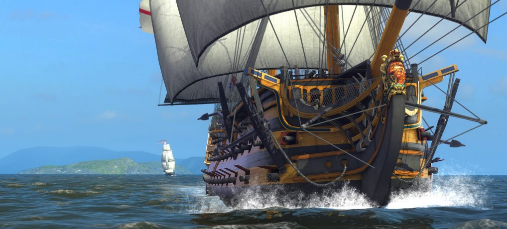 NAVAL ACTION – ANTEPRIMA EARLY ACCESS