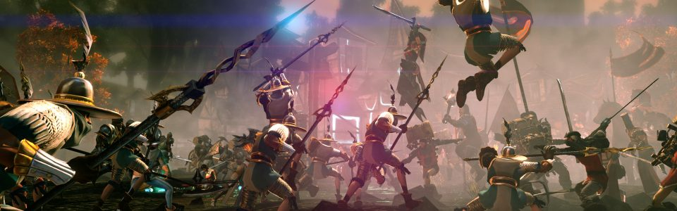 OTHERLAND: FREE TO PLAY E OPEN BETA IMMINENTE