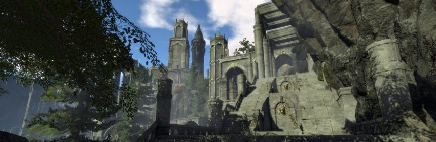 BRAD MCQUAID PARLA DI PANTHEON E ALTRI MMORPG