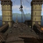 SHROUD OF THE AVATAR: DISPONIBILE LA RELEASE 33