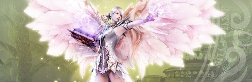 AION: DISPONIBILE IN EUROPA LA PATCH 5.1