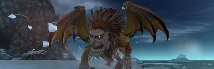 NEVERWINTER: STORM KING'S THUNDER DISPONIBILE