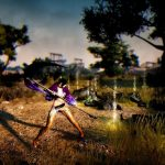 BLACK DESERT: DISPONIBILE L'AWAKENING DELLA SORCERESS