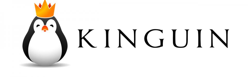 NUOVA AFFILIAZIONE CON KINGUIN
