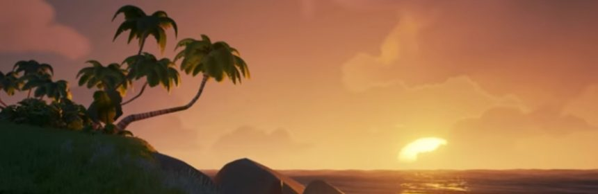 SEA OF THIEVES: NUOVA TECHNICAL ALPHA IN ARRIVO