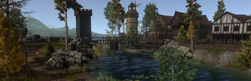 SHROUD OF THE AVATAR: FORSAKEN VIRTUES NON USCIRA' NEL 2016