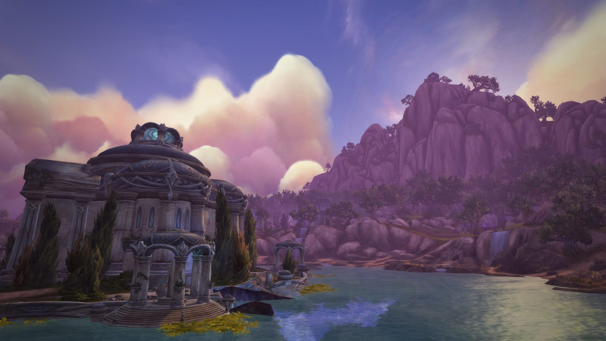world of warcraft hotfixes