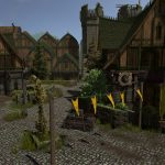 SHROUD OF THE AVATAR: DISPONIBILE LA RELEASE 34