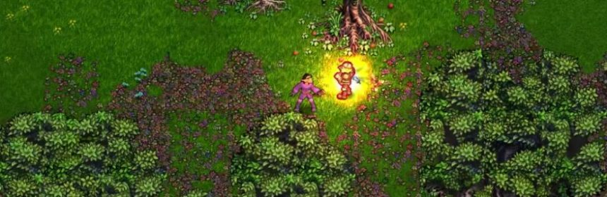 HERO'S SONG: IL NUOVO RPG INDIE DI JOHN SMEDLEY