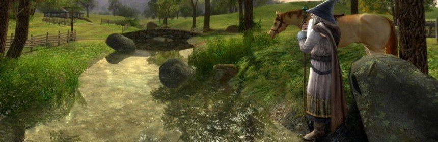 LORD OF THE RINGS ONLINE: L'UPDATE 19 SARA' MARCH OF THE KING