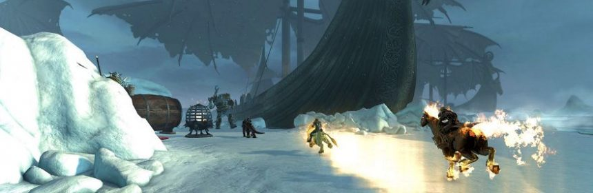 NEVERWINTER: STORM KING'S THUNDER SU CONSOLE DA OTTOBRE