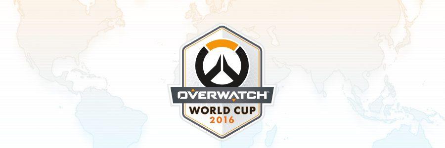 OVERWATCH: NUOVA PATCH E SQUADRE FINALISTE DELLA WORLD CUP