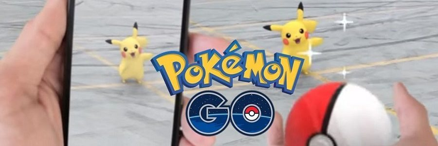 POKEMON GO: SECONDA GENERAZIONE DISPONIBILE, PRESTO SCAMBI E BATTAGLIE