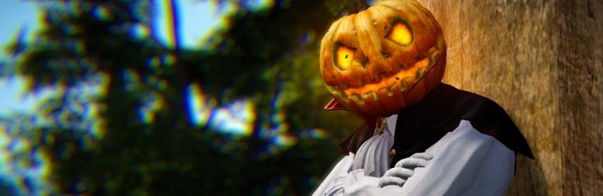 BLACK DESERT: NUOVO UPDATE DISPONIBILE, ECCO HALLOWEEN