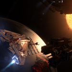 ELITE DANGEROUS: THE GUARDIANS DISPONIBILE