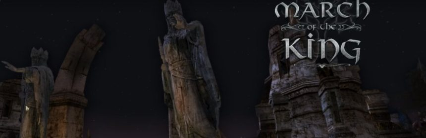 LORD OF THE RINGS ONLINE: UPDATE 19 IN ARRIVO LUNEDI'