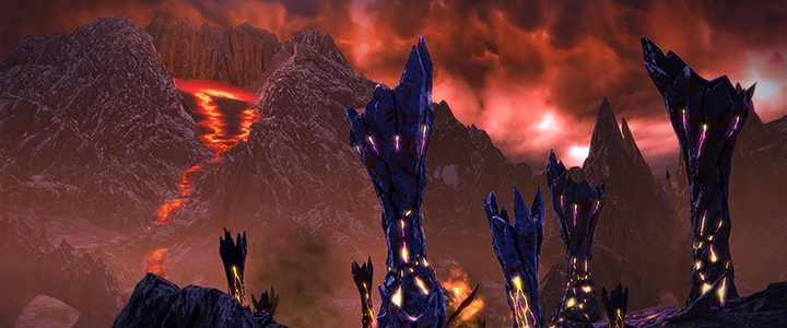 RIFT: IN ARRIVO L'OPEN BETA DI STARFALL PROPHECY