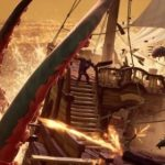 SEA OF THIEVES: VIDEO SULLA COLONNA SONORA