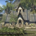 THE ELDER SCROLLS ONLINE: ZENIMAX SVELA L'HOUSING