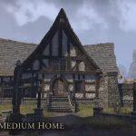 THE ELDER SCROLLS ONLINE – CONSIDERAZIONI SULL'HOUSING