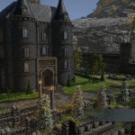 SHROUD OF THE AVATAR: DISPONIBILE LA RELEASE 35