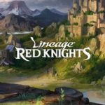 LINEAGE RED KNIGHTS: NCSOFT ALZA IL VELO